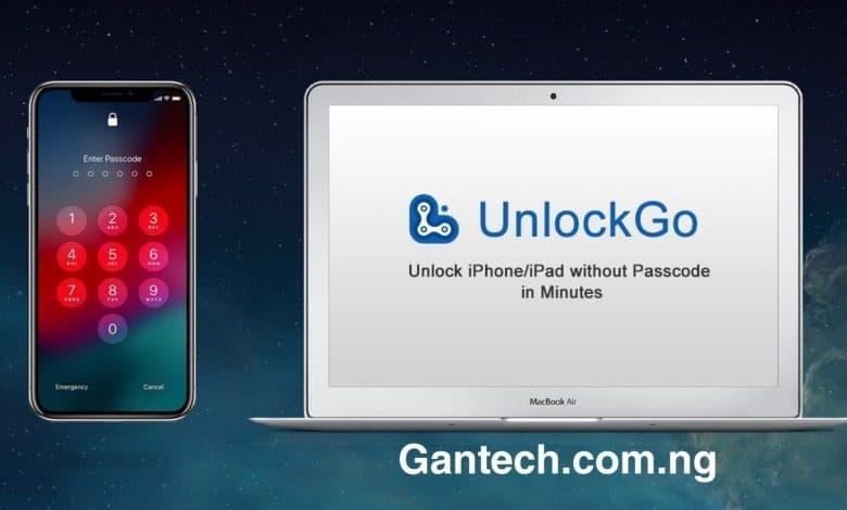unlock iphone itoolab