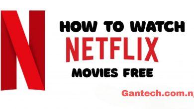 free netflix movies