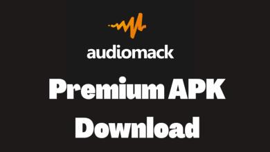 audiomack premium app
