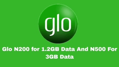 glo weekend data