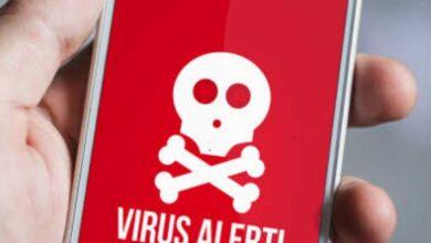 remove android malware