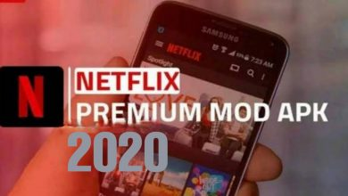 Netflix premium mod app download