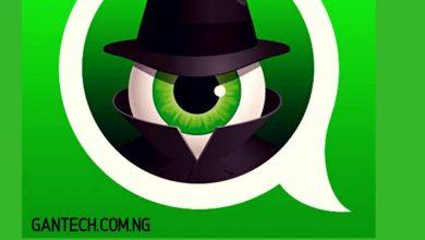 Download WhatsApp SPY
