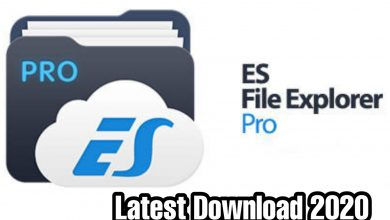 Es file explorer mod app