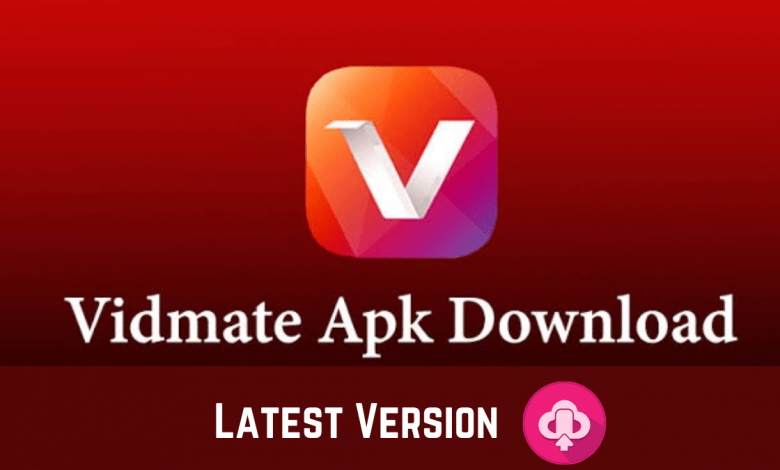 Vidmate latest APK download