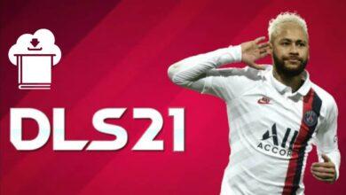 dream league 2021 mod apk