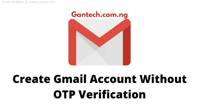 how to create gmail account without phone number verification