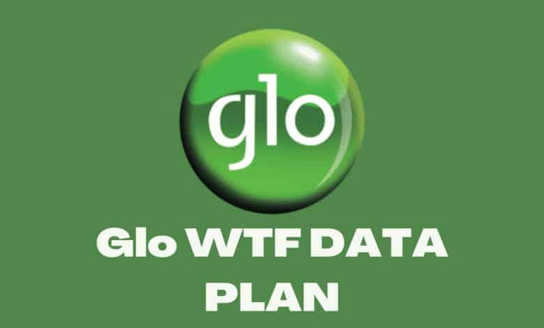 glo wtf data bundle
