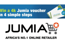 how to get jumia n4000 voucher code for free