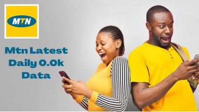 Mtn Latest Daily 0.0k Unlimited data on pshiphon VPN pro