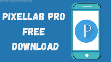 PixelLab Pro free APK download