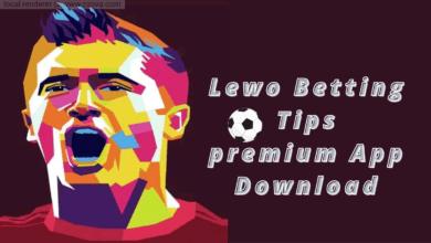 lewo betting tips premium apk download