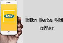 Mtn data for me offers mtn 4me