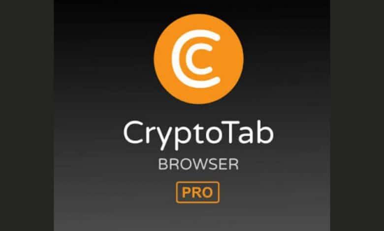 CryptoTab Browser Pro Latest Version Download | Gantech