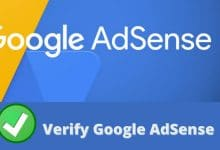 How to verify Adsense account in Nigeria