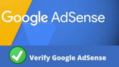 How to verify Adsense account in Nigeria