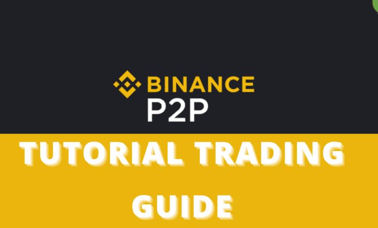 buy cryptocurrency on binance p2p