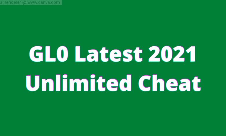 may 2021 glo cheat