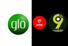 Glo, Airtel, 9mobile June 2021 unlimited cheat settings on stark VPN