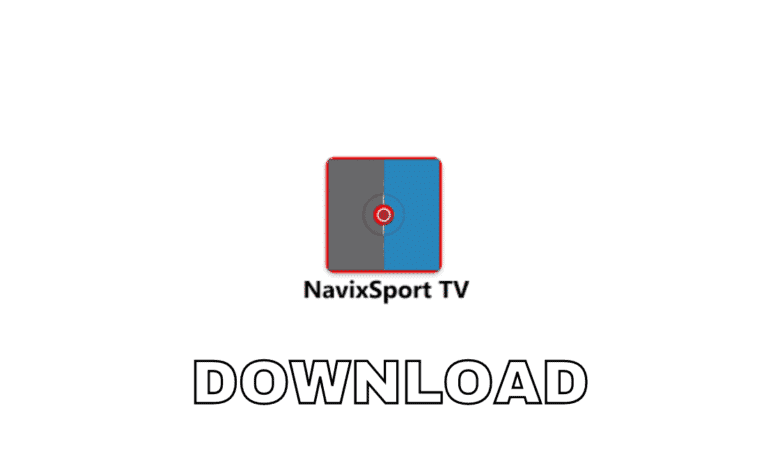 NavixSport TV Live English football streaming App