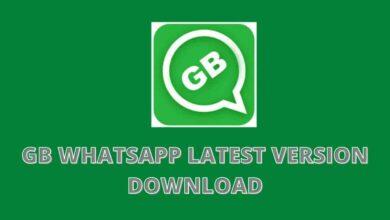 gb whatsapp latest version june 2021