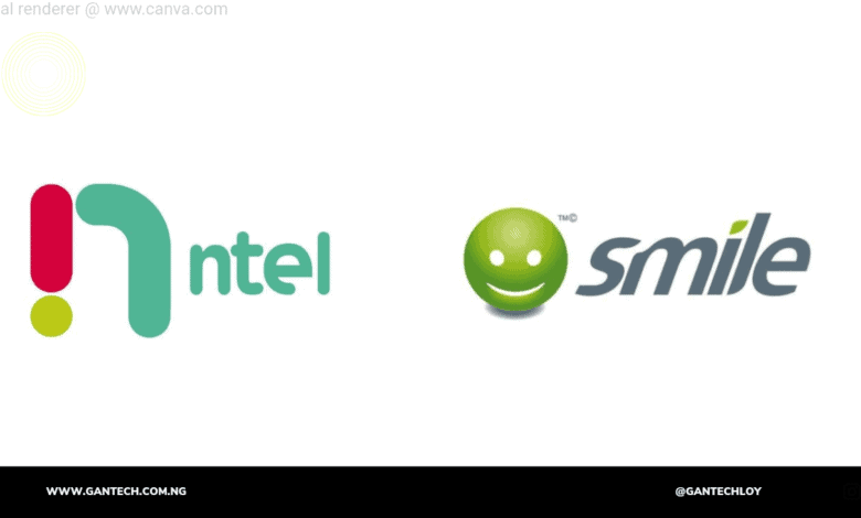 Ntel and Smile 4g Unlimited